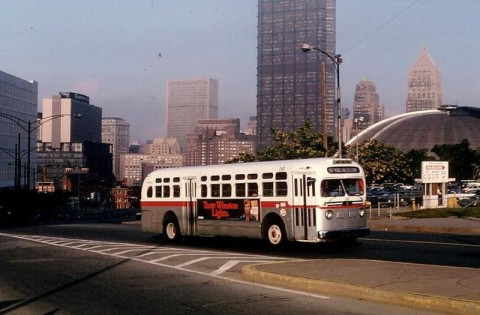 Bustalk u s surface transportation galleries pittsburgh port authority of allegheny county - Pittsburgh port authority ...