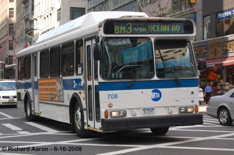 Bustalk U S Surface Transportation Galleries Orion V