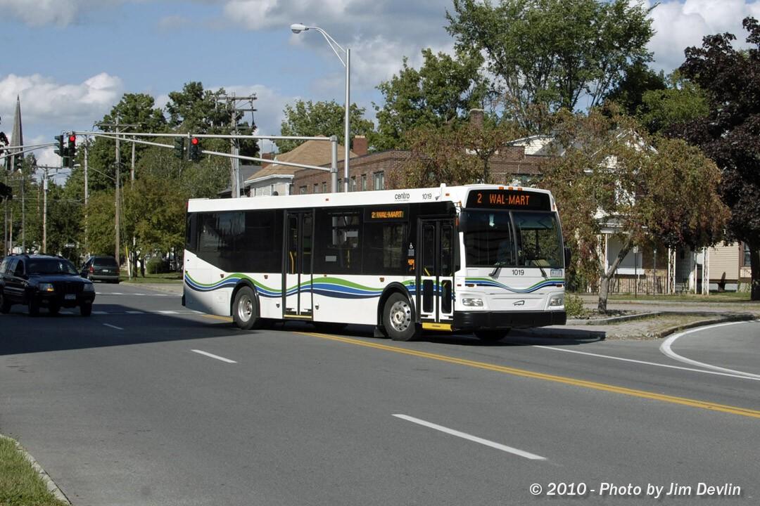all utica rome bus schedules - photo#12