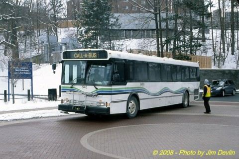 BusTalk :: View topic - Centro Orion V diesel renovated ...